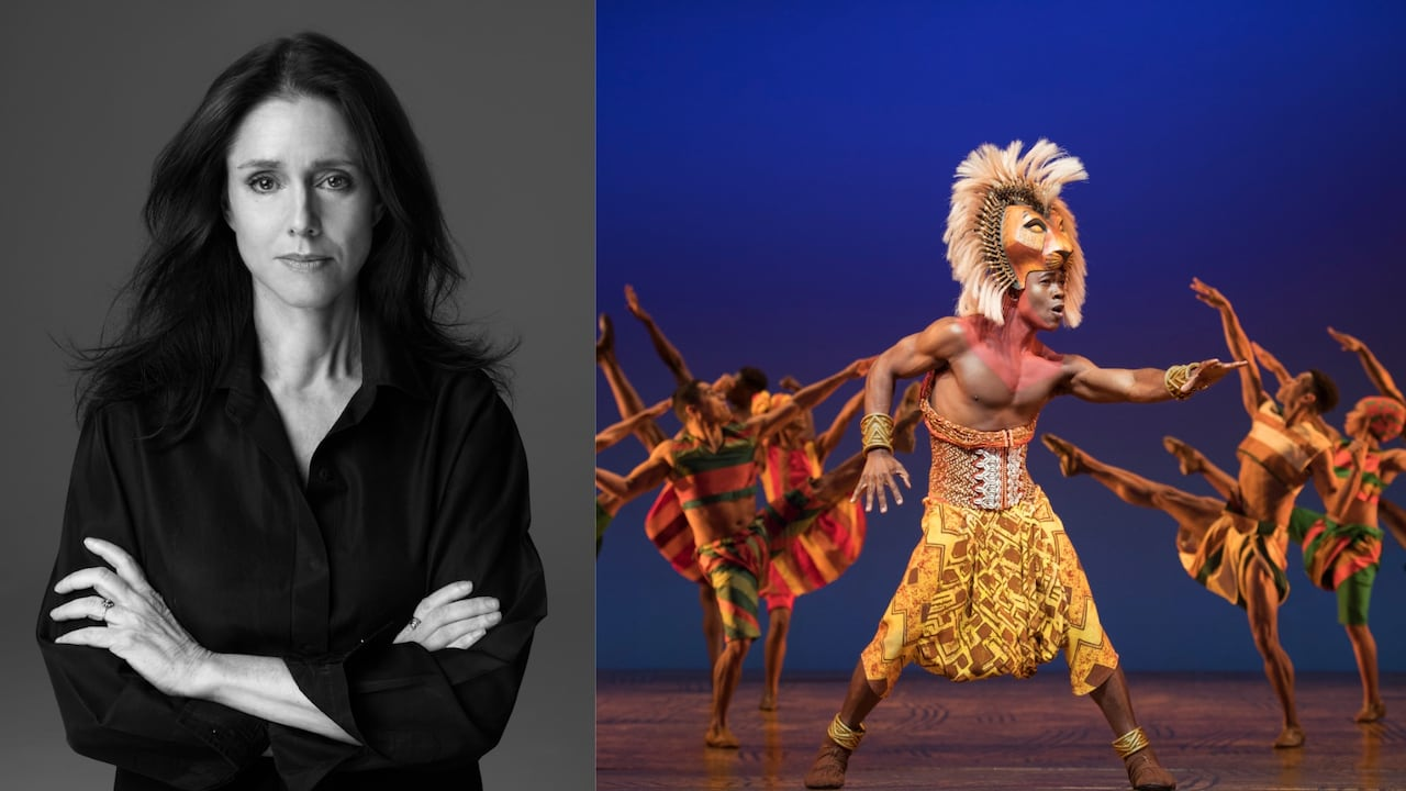 From The Lion King To Shakespeare Julie Taymor Brings Magic And Drama To Classic Stories Cbc Radio