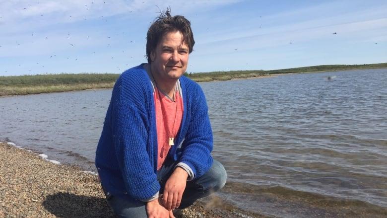 B.C. baker travels to Tuktoyaktuk to make Arctic yeast