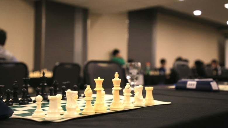 Forget the treadmill: An intense game of chess can burn hundreds of calories, research suggests