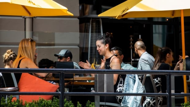 B.C. restaurant chains trade legal counterclaims in 'soap opera' of dining dynasties   CBC News