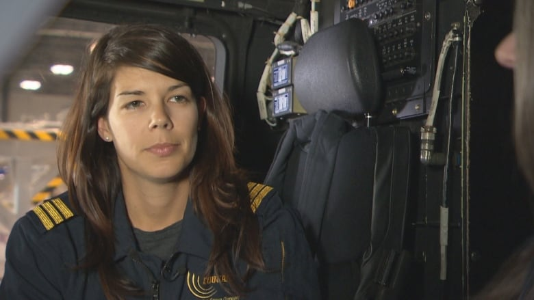 Labrador pilot named one of Canadian aviation's top 20 under 40
