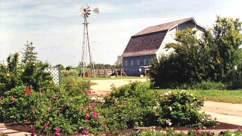 Heritage farm celebrates Seager Wheeler's achievements with festival