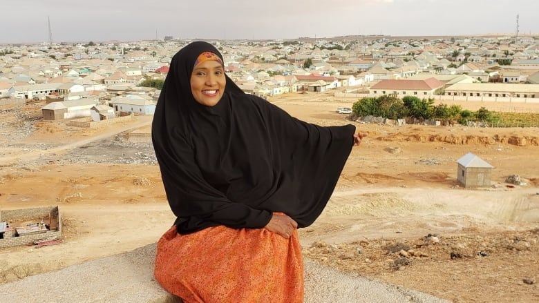 Somali community remembers slain journalist as positive voice for her people
