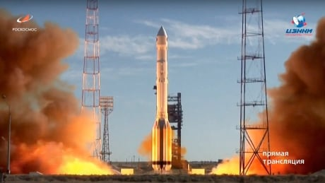 Russia Space Telescope