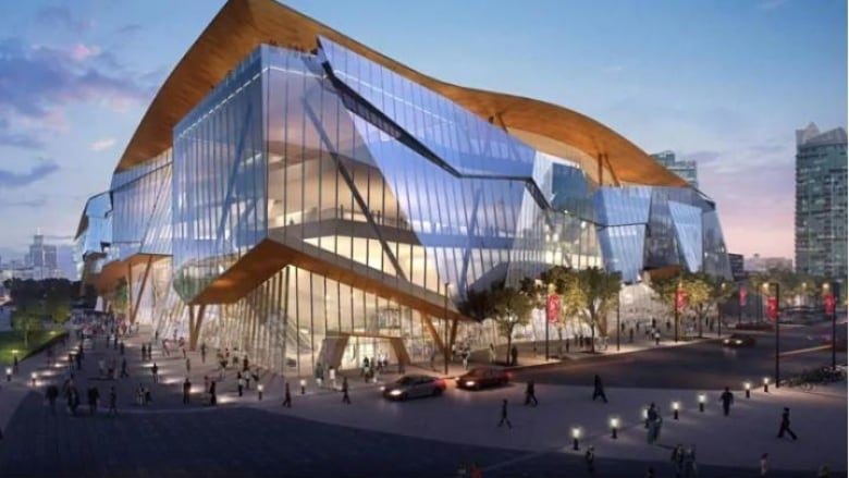 $500-million BMO Centre is not going to turn Calgary into a top-tier convention city