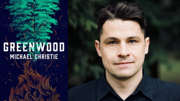 Michael Christie's Greenwood wins best novel at Arthur Ellis Awards for Canadian crime writing | CBC Books