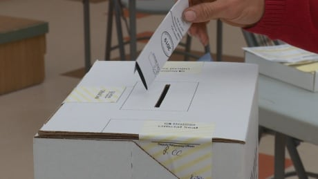 Polls close in P.E.I.'s deferred election, PCs lead advance polls