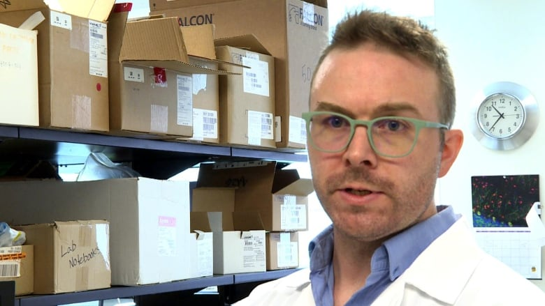 University of Calgary scientists identify new gene with potential to heal the heart