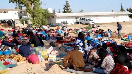 EUROPE-MIGRANTS/LIBYA