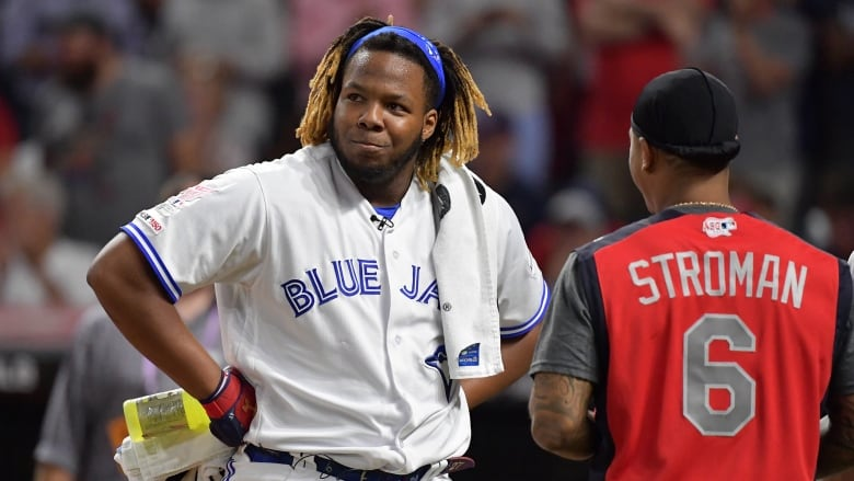 The Blue Jays are bad: Trade options, the Stroman conundrum, reasons for hope