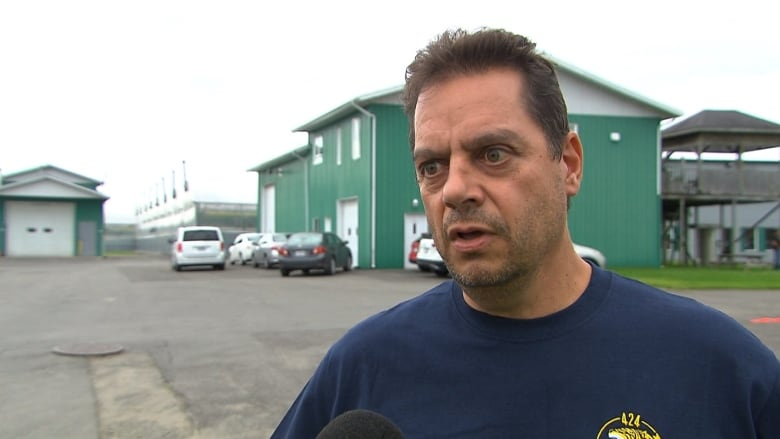 Stéphane Roy's brother remains hopeful as search continues for missing helicopter