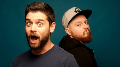 Comedy Records Presents: Jay and Eytan