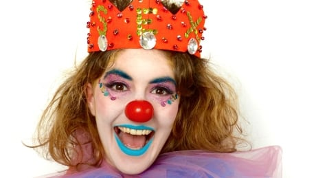 Is That How Clowns Have Sex? A One-Woman Queer Clown Sex Ed Show