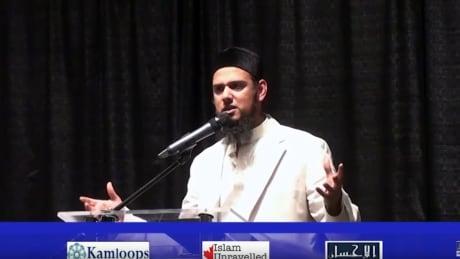 Mufti Aasim Rashid