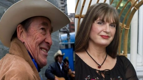 Ian Tyson and Sylvia Tyson to be inducted separately into Canadian Songwriters Hall of Fame