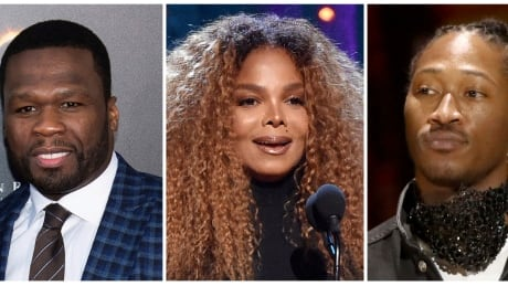 Janet Jackson, 50 Cent to perform at Saudi Arabia concert despite protest from human rights groups