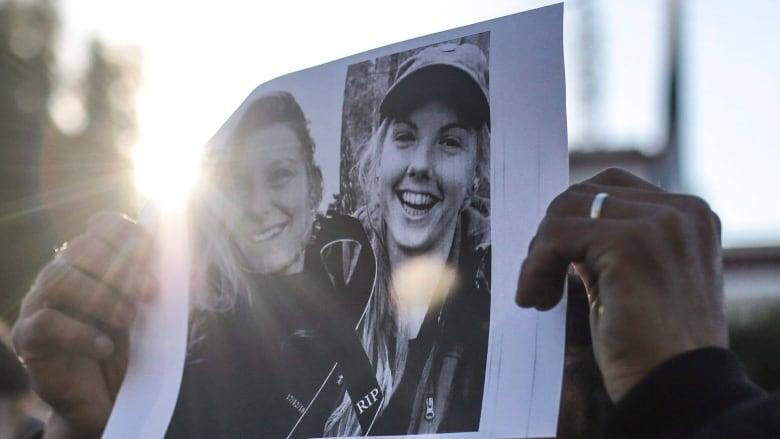Defendants in slayings of 2 women tourists await verdict in Morocco
