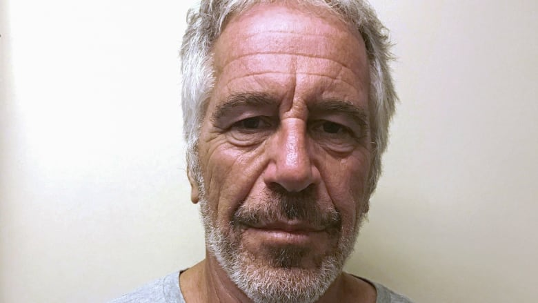 Medical examiner rules Epstein's prison death a suicide by hanging