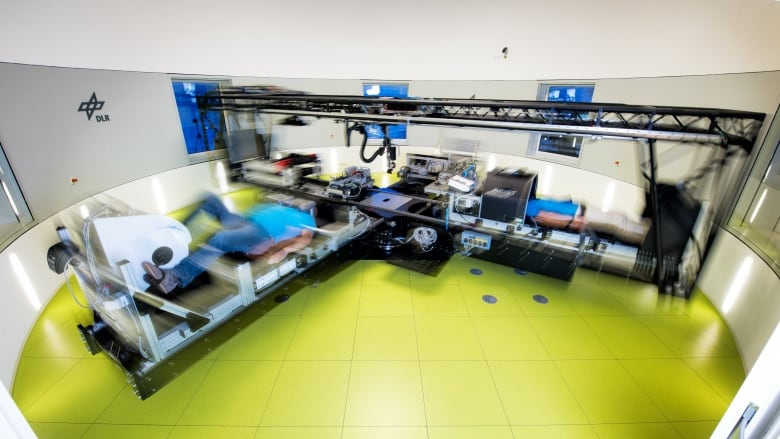 'Brilliant': Artificial gravity isn't just science fiction