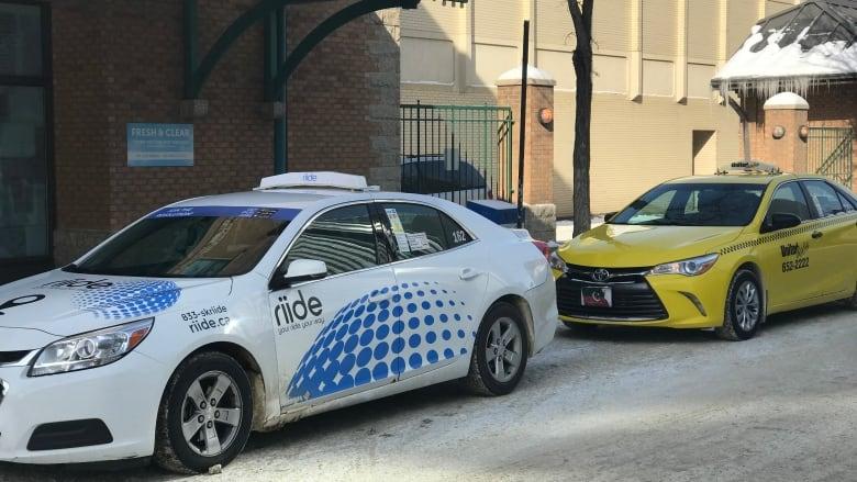 Class-action lawsuit alleges Saskatoon's ride-hailing regime discriminates against immigrant taxi drivers