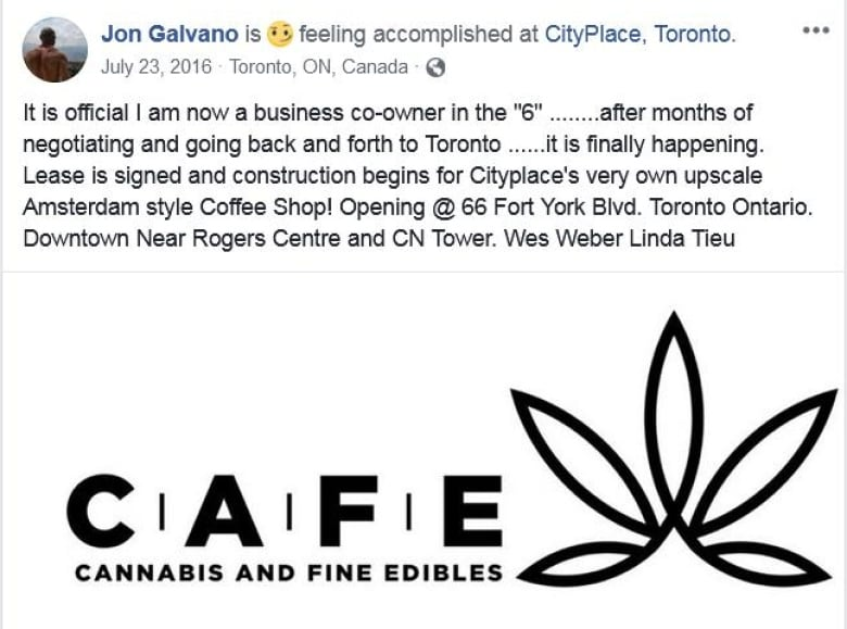 Who's really behind Toronto's chain of illegal pot shops