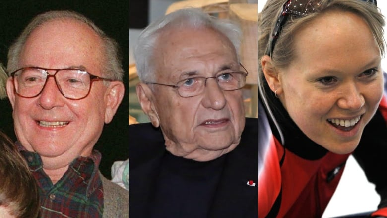 Canada's Walk of Fame to induct Mr. Dressup, Cindy Klassen, Frank Gehry