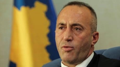 KOSOVO-PRIMEMINISTER/