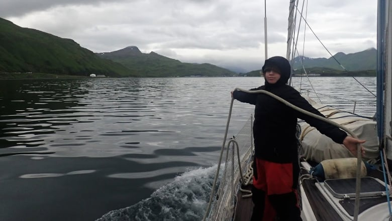 N.S. family reaches Alaska on their way home after 7 years on sailboat