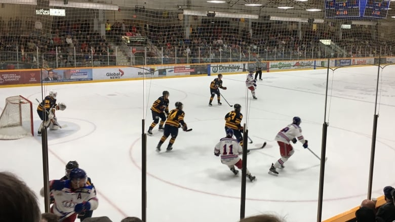 $30M needed to build new home for Prince George Spruce Kings, but will taxpayers be willing to foot the bill?