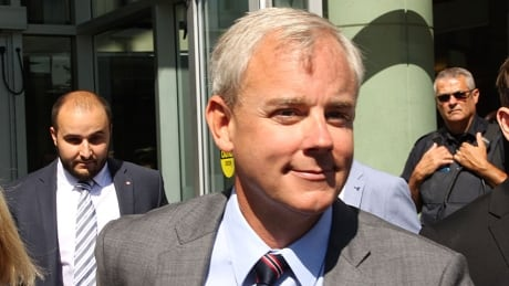 Dennis Oland, 51, not guilty