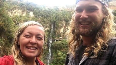 Alaska couple