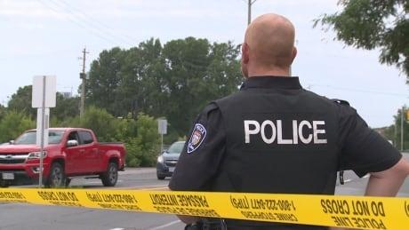 ottawa police generic crime crash traffic