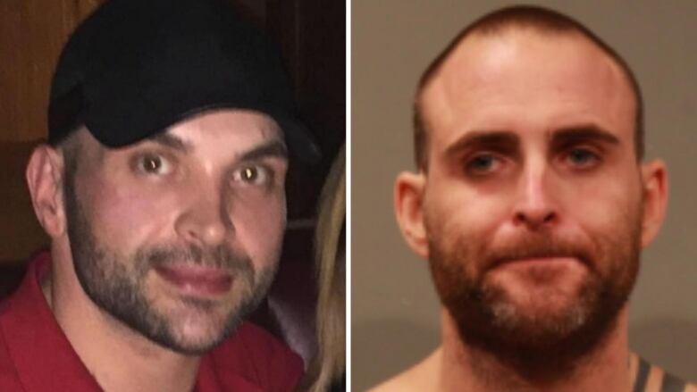 2 Surrey men missing after Jeep found empty in B.C. Interior