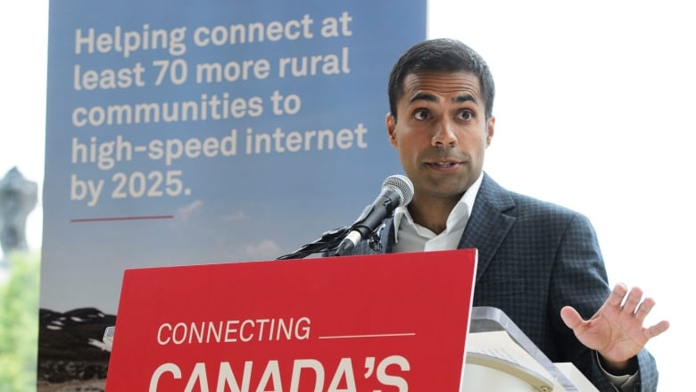 Huawei hit with security questions as it unveils high-speed rural internet project