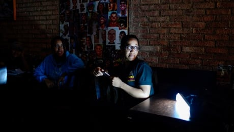 Venezuela power outage
