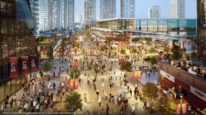City of Calgary, Flames agree to 50-50 split on proposed $550M deal for new arena