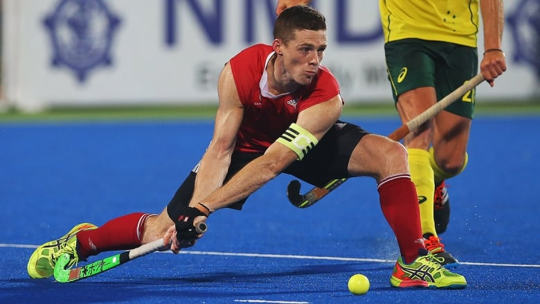 Vancouver roots run deep as Canada takes on Ireland in field hockey Olympic qualifier