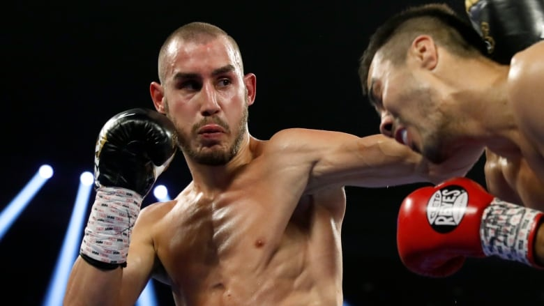 Maxim Dadashev's Trainer Pleaded With Fighter To Quit