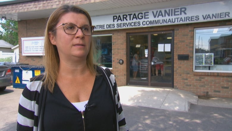 More people use food banks in Ottawa–Vanier than anywhere