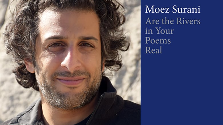 23 collections of Canadian poetry to watch for this fall | CBC Books