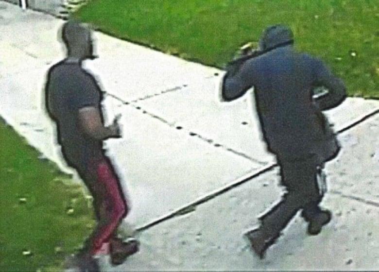 Police investigating crash outside home of Hamilton mobster