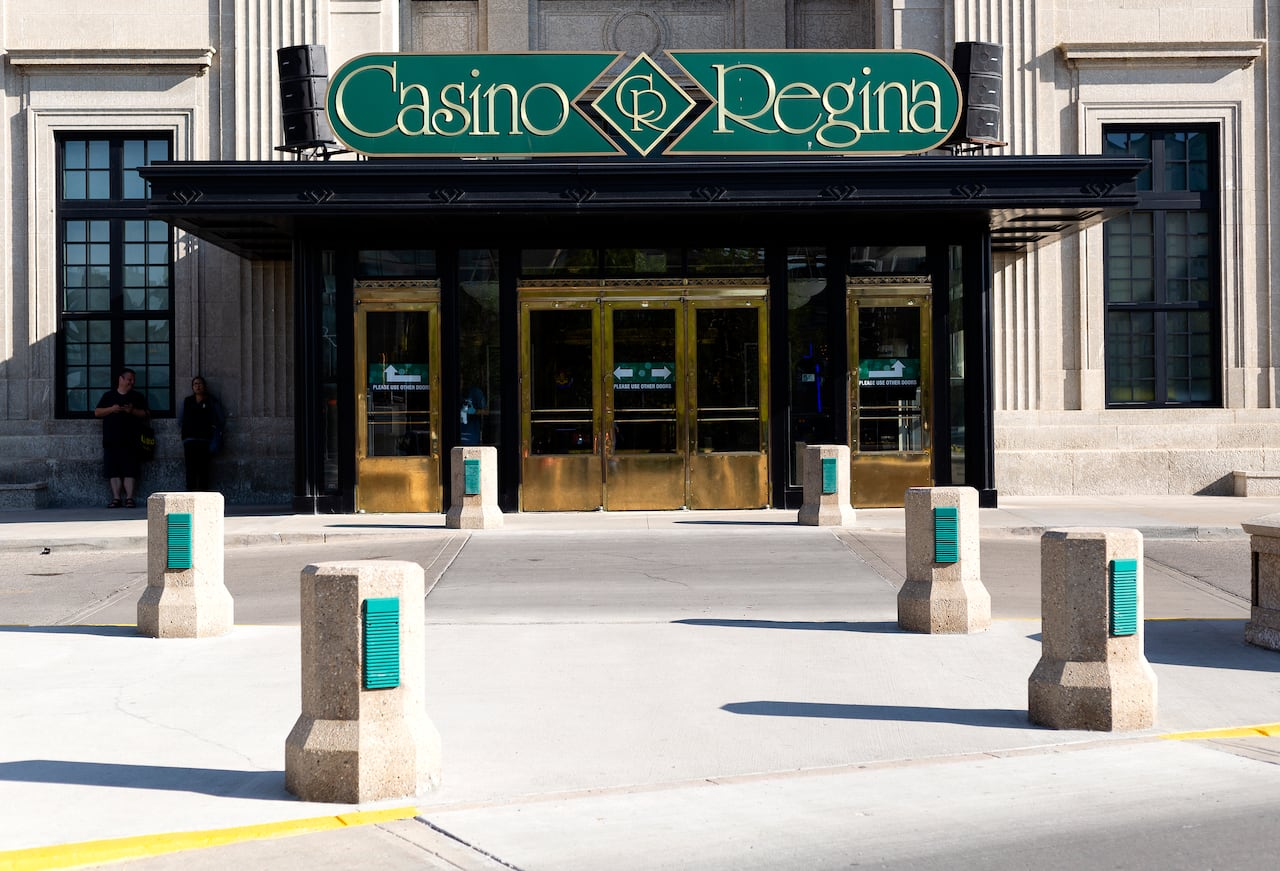 saskatchewan casino jobs