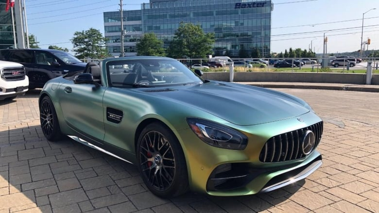 High End Cars >> 2 2m In High End Vehicles Seized In Months Long