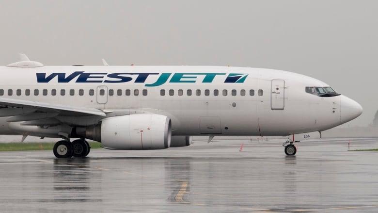 Man Claiming To Have Coronavirus Forces Plane To Return To Toronto Cbc News