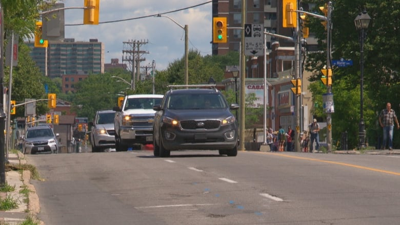Ottawa-Gatineau traffic updates for Aug. 20