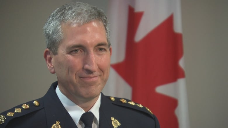 With ransomware on the rise, RCMP urging victims to 'be patient with police'