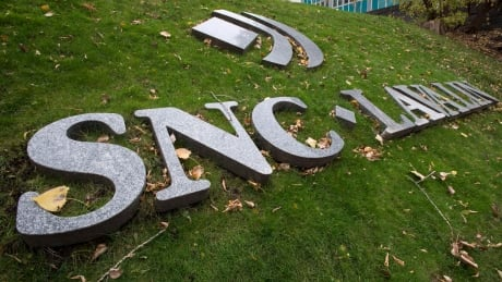 SNC-Lavalin Group reports .1M loss in third quarter