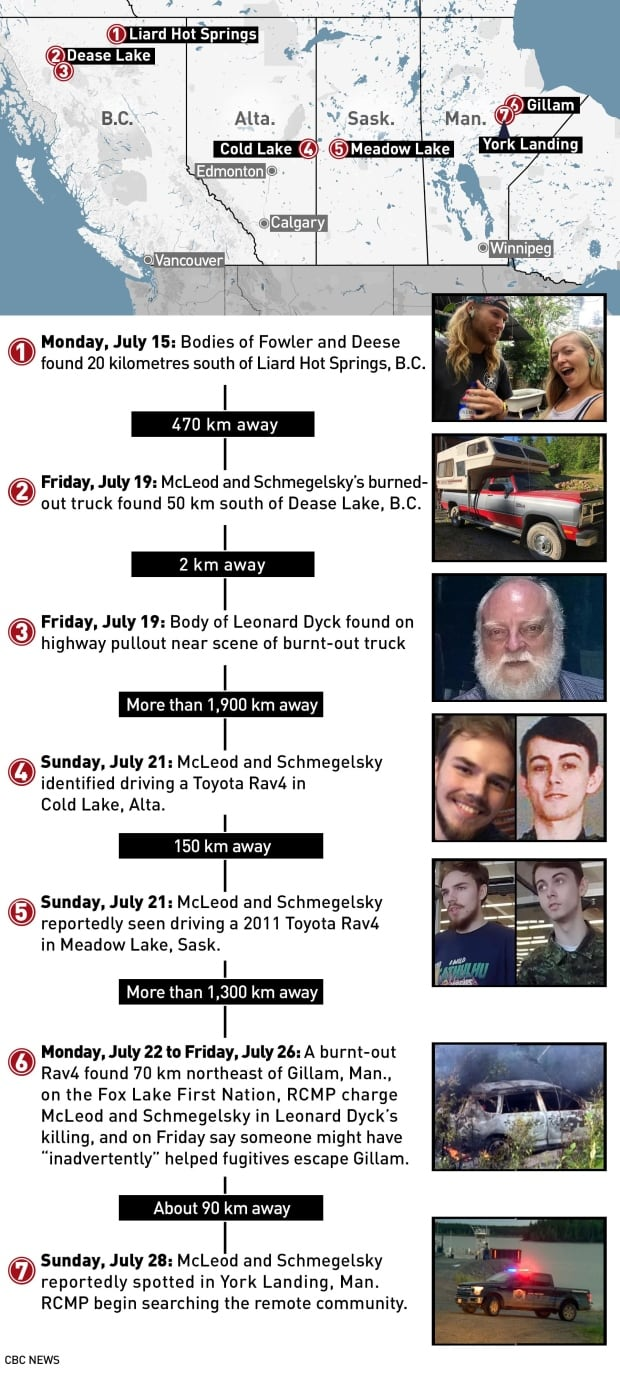 Map and timeline of BC murder suspects by CBC : canada Cbc Map on vit d map, all africa map, cga map, ontario election map, cfb map, earth sky map, faa map, asian heritage month map, chromosome 13 map, the east african map, congressional quarterly map, dragon's den map, blood gas map, hcv genotype map, al arabiya map, cbr map, blood group map, columbia basin map, vancouver province map, saskatchewan weather map,