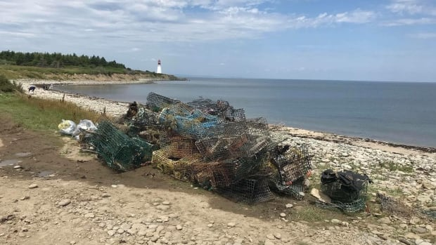 22 tonnes of ghost gear to be retrieved from Canada's richest fishing grounds
