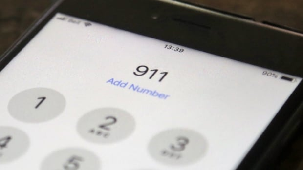 Hello, 911, is a potato a weapon?: Sask. RCMP releases annual list of worst 'emergency' calls